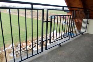 balustrady łódź, balustrada balkonowa, kraty okienne