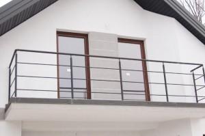 balustrady łódź, balustrada zewnetrzna, balustrada balkonowa, karty okienne